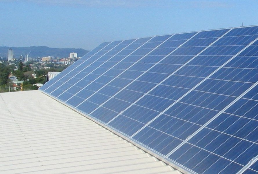 Why Should All Residents, Commercial Buildings, Businesses and Institutions Go Solar
