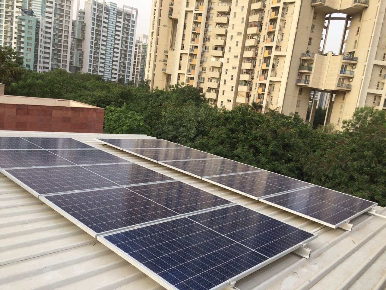 7 Things to Consider Before Going for a Solar Rooftop System for your Home