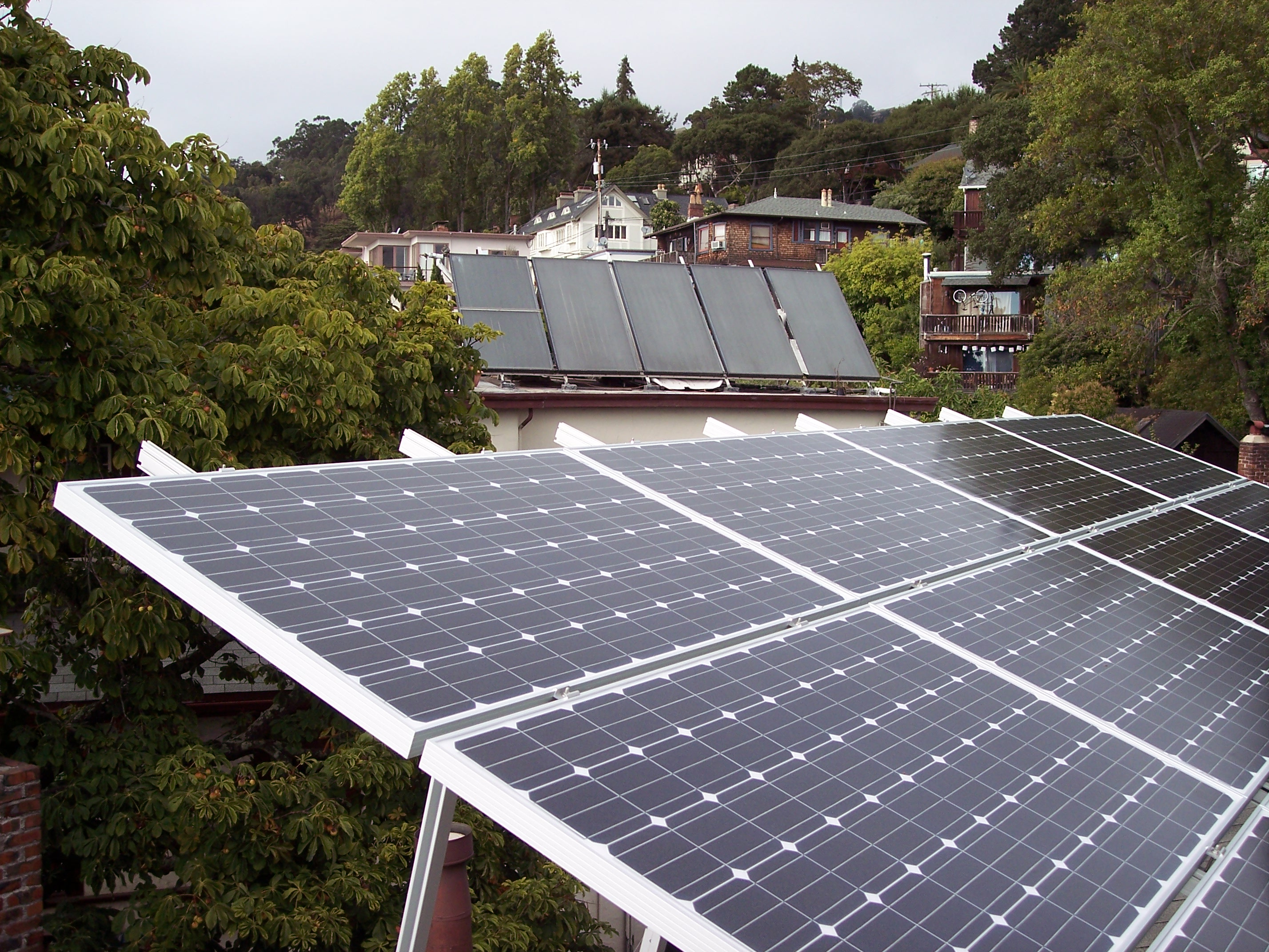 25% Import Safeguard Duty Imposed on Imported Solar Panels from China and Malaysia in India