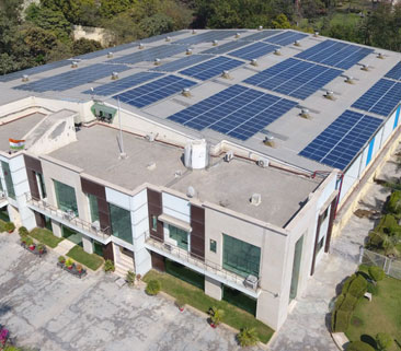 Leading Rooftop Solar Company in India - MYSUN