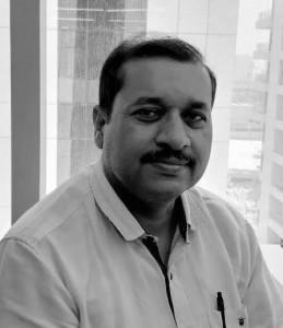 Gyan Prakash Tiwari