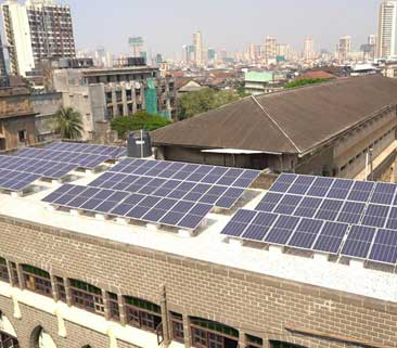 Leading Rooftop Solar Company in India - MYSUN