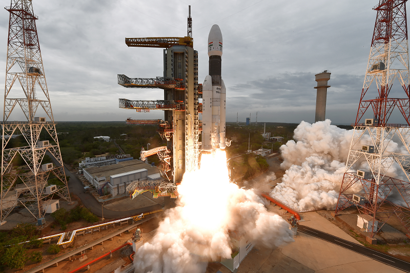 How Solar Power Plays a Big Role in ISRO's 'Chandrayaan-2' Lunar Mission