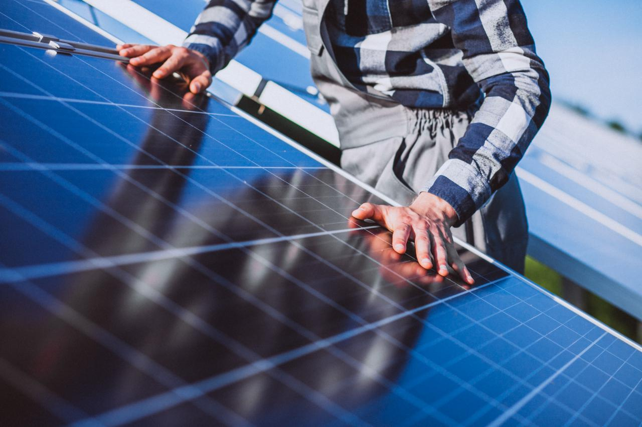 5 Things that you must look for in the Perfect Solar PV Installer