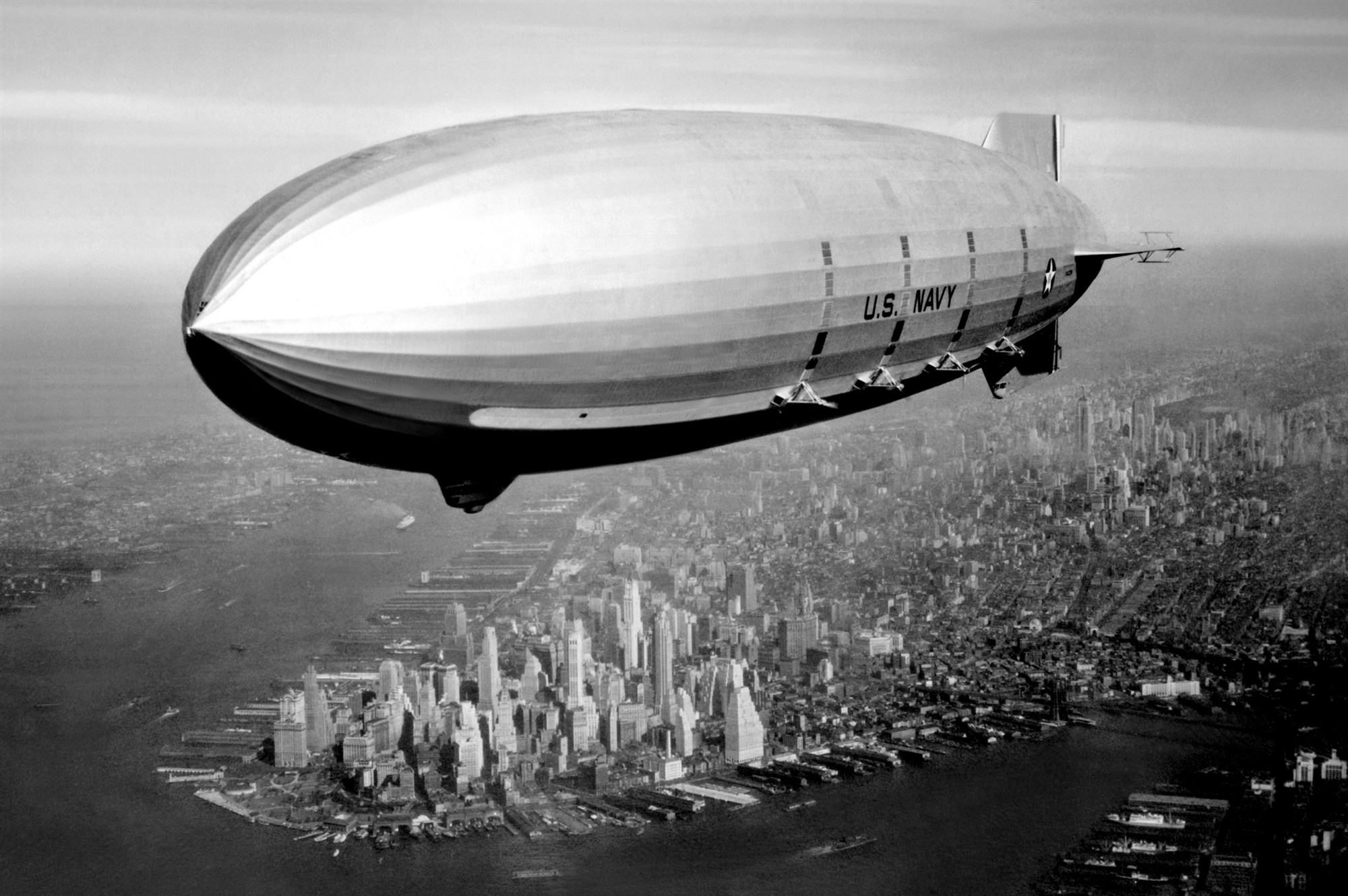 Interesting Ways The World is Using Solar: Solar-Powered Zeppelins