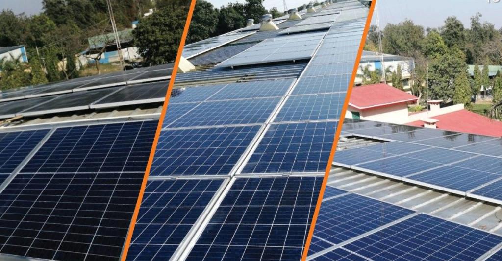 Solar Project in Gurgaon