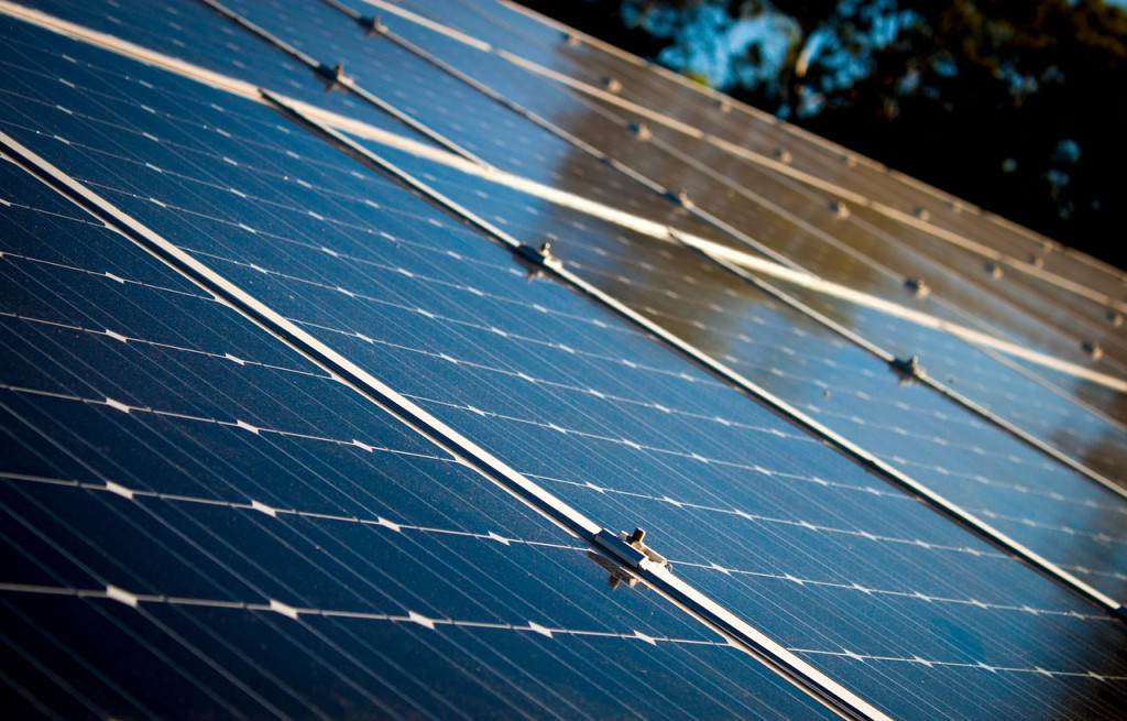 Safeguard Duty on Imported Solar Cells