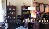 Salon Salon: Haircut