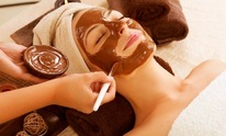 Master's Touch Beauty Salon: Facial