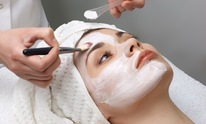 Center for Skin Care and Wellness: Facial