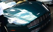 Pristine Automotive Inc.: Auto Detailing