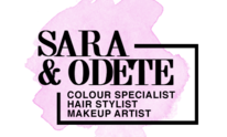 Sara & Odete: Makeup Application