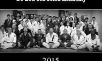 De Boa Jiu Jitsu Academy: De Boa Jiu Jitsu