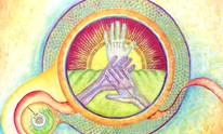 Sanctuary Of Divine Light: Reiki
