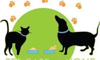 PET CARE At HOME: Pet Sitting