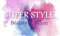 Super Style Beauty Salon: Haircut