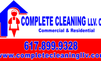 Complete Cleaning LLV: House Cleaning