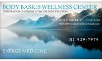 Body Basics Wellness Center: Reiki