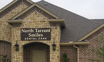 North Tarrant Smiles: Dental Exam & Cleaning
