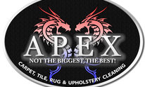 Apex Carpet Solutions: Upholstery Cleaning