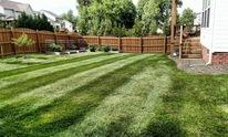 Villatoros Lawn Care: Lawn Mowing