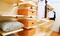 Hoosier Closets: Home Organization