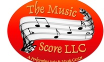 The Music Score: Music Lessons