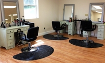 Freeport Salon: Hair Straightening