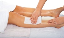 Helen's Skin Care: Waxing