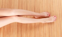 West End Salon: Waxing