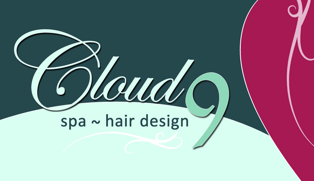 Cloud 9 spa hair design noblesville in massage for Cloud 9 salon dehradun