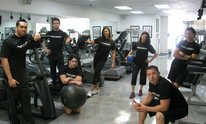 Basic Training PFC: Personal Training