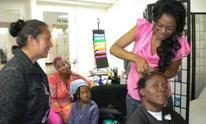 Stephanie Danine Hair: Hair Extensions