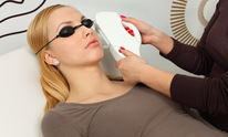 Jon Ric International Med Spa/salon: Laser Hair Removal