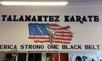 Talamantez Karate: Martial Arts
