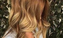 Amanda Gonzales: Hair Coloring