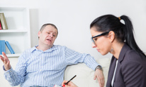 Mercy Behavioral Health Services: Psychotherapy