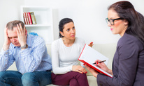 ADHD and Depression SER Clinic: Psychotherapy