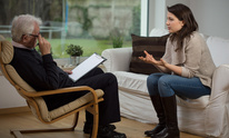 Green Country Supervised Visitation Services: Psychotherapy
