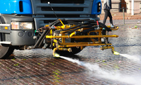 Projan Services: Pressure Washing