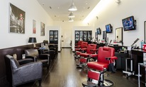 Prestigious Image Barbershop And Spa: Haircut