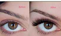 Bella Vita Lashes: Eyelash Extensions