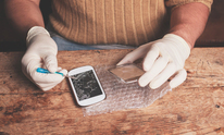 CPR Cell Phone Repair Homewood: Phone Repair