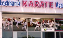 Lockhart's Karate Academy: Martial Arts