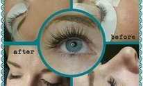 Dream Eyes Lash Spa Inc: Eyelash Extensions