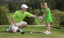 Club Up Rentals: Golf Lessons