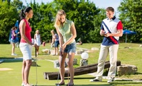 River Oaks Golf Club: Golf Lessons