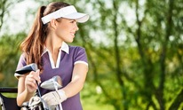 Cedar Ridge Golf Course Inc: Golf Lessons