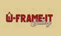 U-Frame-It Gallery: Handyman