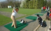 Rock Creek Golf Course: Golf Lessons